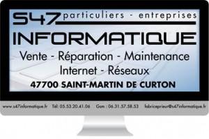 Logo Fabrice
